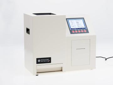 Анализаторы влажности, температуры и натурного веса