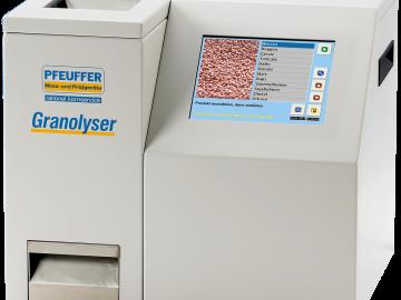 ІК-аналізатор зерна Granolyser