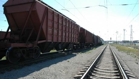За январь 2019 года по железнодорожным путям Казахстана отгружено 872,400 т зерна