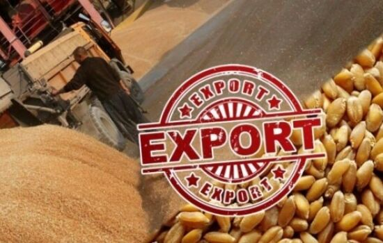 Вывоз пшеницы из РФ за текущий сезон перешагнул черту в 10 миллионов тонн