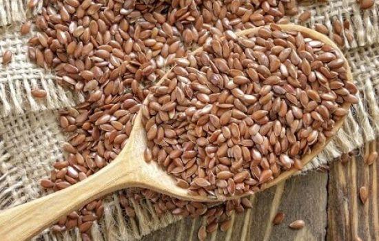 Казахстан поставив рекорд з експорту льону в поточному МР