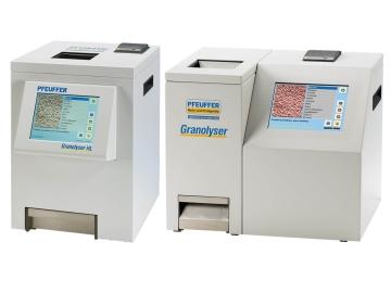 ИК-анализаторы зерна Granolyser / Granolyser HL