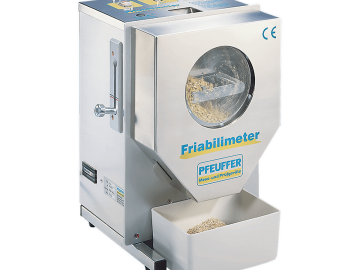 Анализатор рыхлости солода Friabilimeter