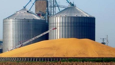 Запаси зерна в засіках Казахстану на 1 квітня склали 9,2 мільйона тонн