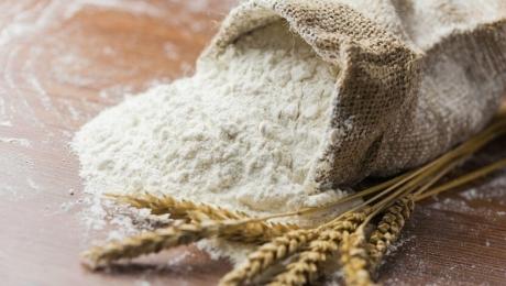 Экспорт муки из Украины снизился до 0,25 миллионов тонн