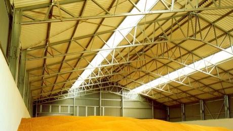 Втрати зерна при зберігання у Казахстані можуть досягти рівня в 12%