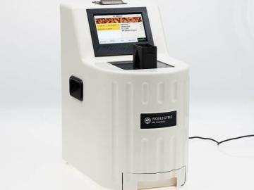 Аналізатори зерна і борошна NIR Control