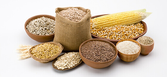 The needs of the domestic market in agricultural crops are exceeded