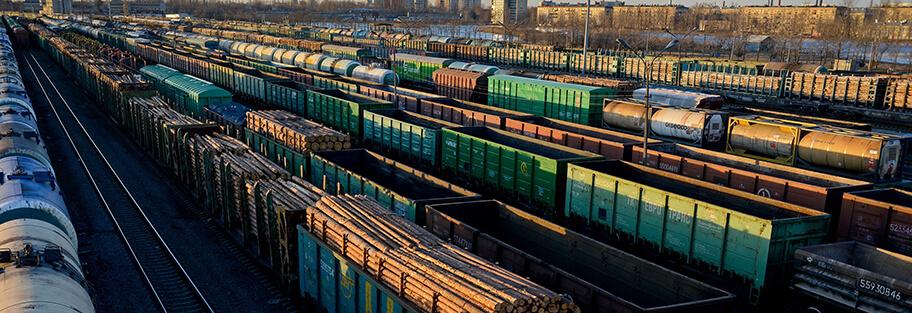 Введен в действие приказ об увеличении цен на грузоперевозки от Укрзализныци на 15%