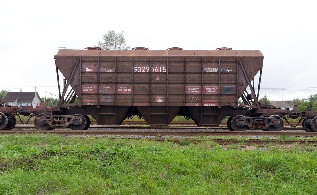 Отсутствие необходимого количества зерновозов в Казахстане влечет за собой убытки
