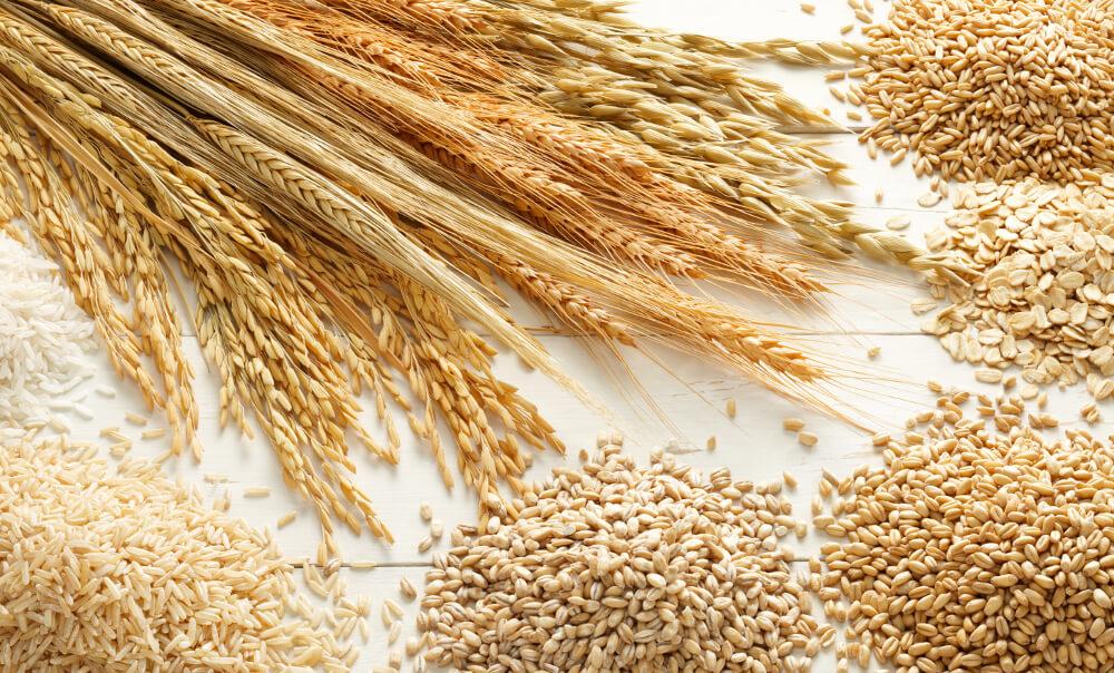 Экспорт пшеницы с Украины за 2017 год составил 17 миллионов тонн