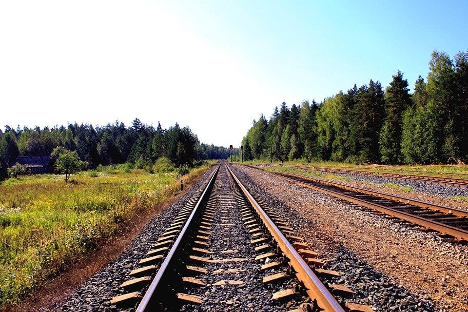 В 2017 году по железной дороге в Казахстане было перевезено 13,5 млн тонн зерна и продуктов его переработки