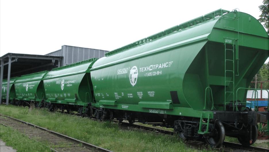 В Казахстане увеличились показатели отгрузки зерна по ж/д