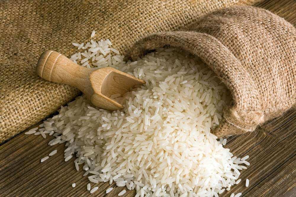В Казахстане выросли показатели экспорта риса