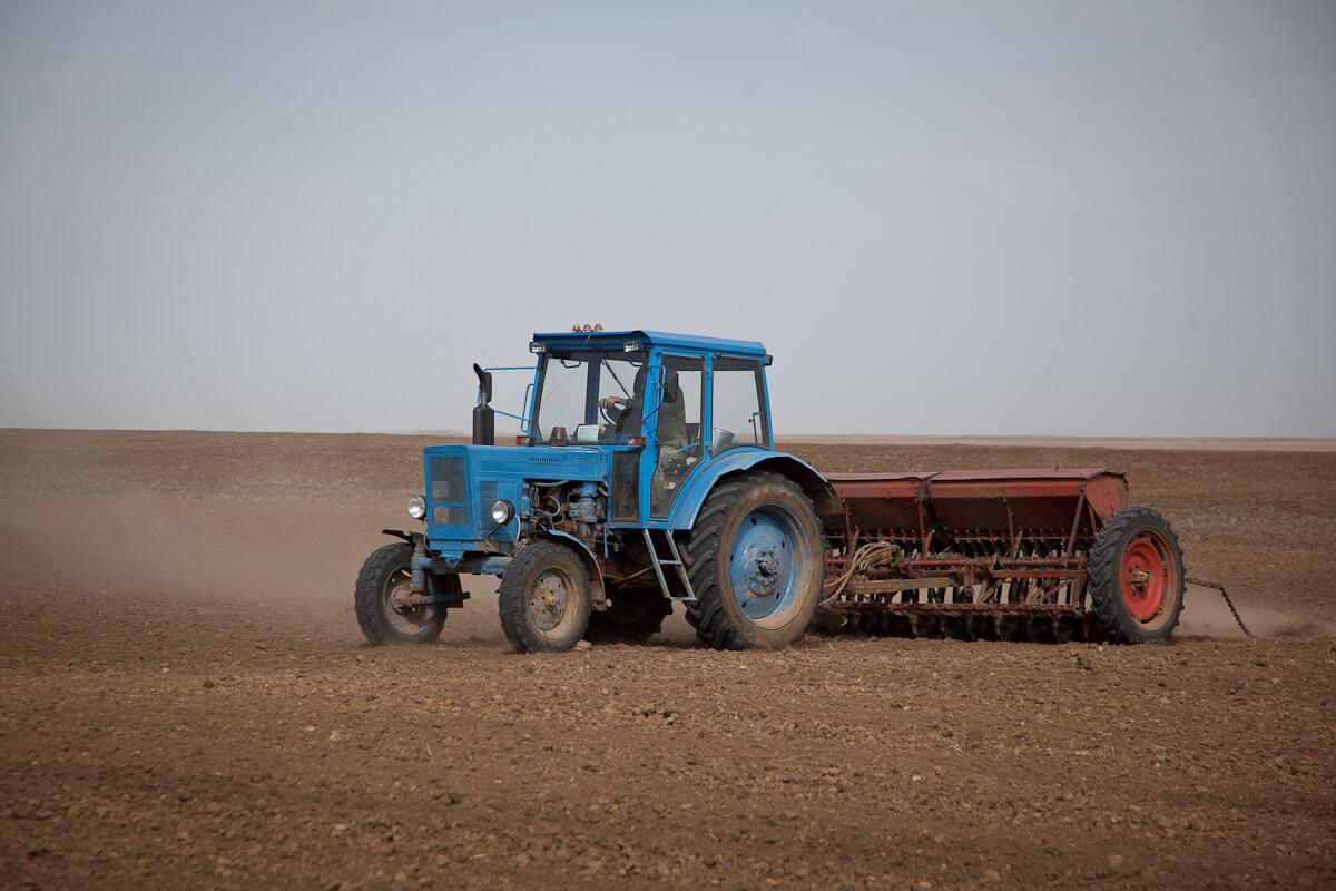 В Восточно-Казахстанском регионе проходит активная подготовка к посевной