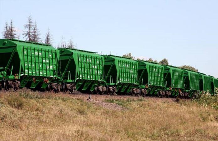 Экспорт зерна из Казахстана составил 6 миллионов тонн