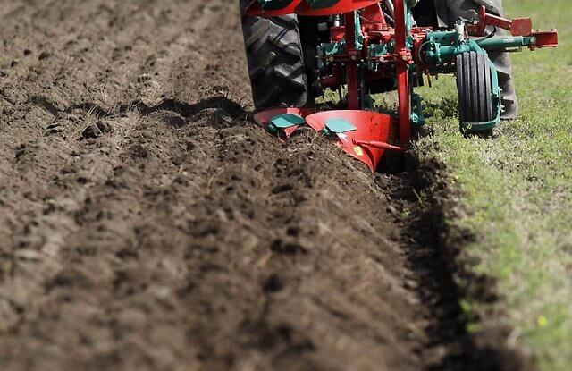 In the north of Kazakhstan, plowing has not yet begun