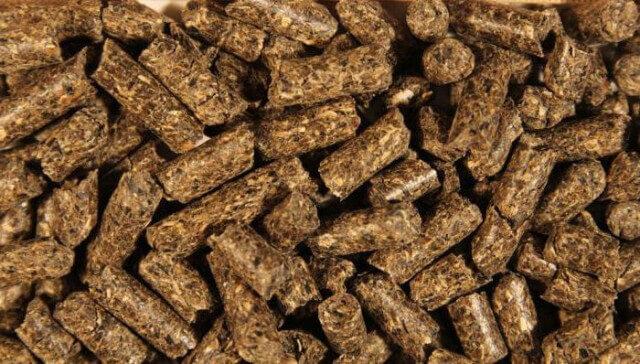 Поставки соевого шрота из Украины на внешние рынки в 17/18 МГ выросли на 22%
