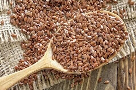 В Казахстане высокий урожай льна поспособствовал увеличению объемов экспорта